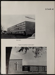 Page 8, 1963 Edition, Marion University - Marionette Yearbook (Marion, IN) online yearbook collection