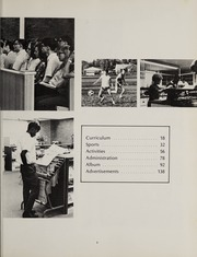 Page 7, 1969 Edition, Marion University - Marionette Yearbook (Marion, IN) online yearbook collection