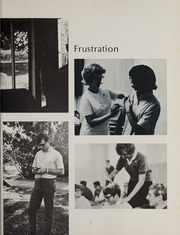 Page 9, 1969 Edition, Marion University - Marionette Yearbook (Marion, IN) online yearbook collection