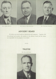 Page 11, 1946 Edition, Baugo Township High School - School Bell Echoes Yearbook (Elkhart, IN) online yearbook collection