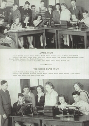 Page 14, 1946 Edition, Baugo Township High School - School Bell Echoes Yearbook (Elkhart, IN) online yearbook collection