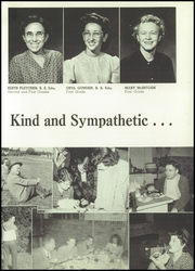 Page 13, 1950 Edition, Baugo Township High School - School Bell Echoes Yearbook (Elkhart, IN) online yearbook collection