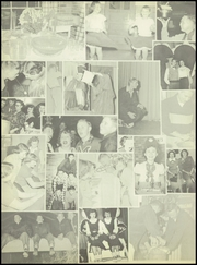 Page 12, 1952 Edition, Baugo Township High School - School Bell Echoes Yearbook (Elkhart, IN) online yearbook collection