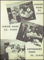Page 15, 1952 Edition, Baugo Township High School - School Bell Echoes Yearbook (Elkhart, IN) online yearbook collection