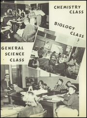 Page 16, 1952 Edition, Baugo Township High School - School Bell Echoes Yearbook (Elkhart, IN) online yearbook collection