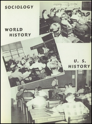 Page 17, 1952 Edition, Baugo Township High School - School Bell Echoes Yearbook (Elkhart, IN) online yearbook collection