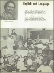 Page 14, 1954 Edition, Baugo Township High School - School Bell Echoes Yearbook (Elkhart, IN) online yearbook collection