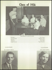 Page 50, 1954 Edition, Baugo Township High School - School Bell Echoes Yearbook (Elkhart, IN) online yearbook collection