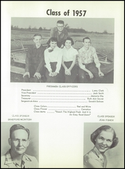 Page 53, 1954 Edition, Baugo Township High School - School Bell Echoes Yearbook (Elkhart, IN) online yearbook collection