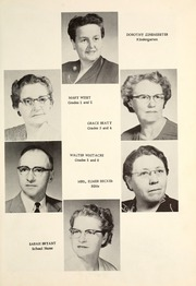Page 13, 1958 Edition, Bippus High School - Bipponet Yearbook (Bippus, IN) online yearbook collection