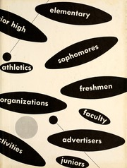 Page 3, 1958 Edition, Bippus High School - Bipponet Yearbook (Bippus, IN) online yearbook collection