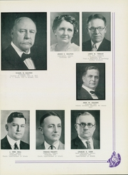 Page 15, 1938 Edition, Central Normal College - Centralian Yearbook (Danville, IN) online yearbook collection