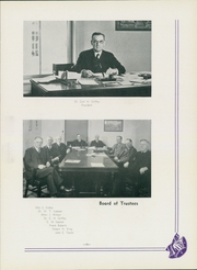 Page 17, 1938 Edition, Central Normal College - Centralian Yearbook (Danville, IN) online yearbook collection