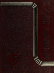 1937 Edition, Howe Military School - Tatler Yearbook (Howe, IN)