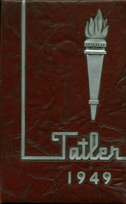 1949 Edition, Howe Military School - Tatler Yearbook (Howe, IN)