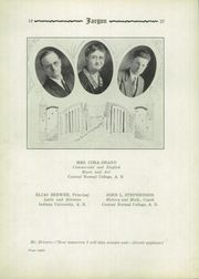 Page 12, 1927 Edition, Judyville High School - Jargon Yearbook (Judyville, IN) online yearbook collection