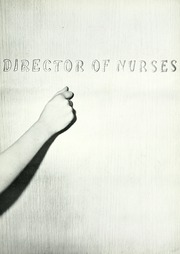Page 11, 1960 Edition, Lutheran Hospital School of Nursing - Appendix Yearbook (Fort Wayne, IN) online yearbook collection