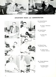 Page 16, 1960 Edition, Lutheran Hospital School of Nursing - Appendix Yearbook (Fort Wayne, IN) online yearbook collection
