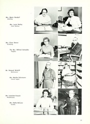 Page 17, 1960 Edition, Lutheran Hospital School of Nursing - Appendix Yearbook (Fort Wayne, IN) online yearbook collection