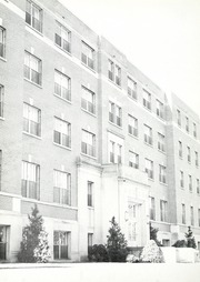 Page 6, 1960 Edition, Lutheran Hospital School of Nursing - Appendix Yearbook (Fort Wayne, IN) online yearbook collection