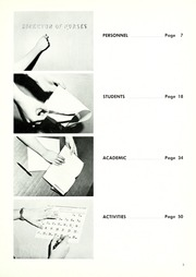 Page 9, 1960 Edition, Lutheran Hospital School of Nursing - Appendix Yearbook (Fort Wayne, IN) online yearbook collection