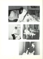Page 16, 1970 Edition, Lutheran Hospital School of Nursing - Appendix Yearbook (Fort Wayne, IN) online yearbook collection