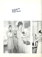 Page 6, 1970 Edition, Lutheran Hospital School of Nursing - Appendix Yearbook (Fort Wayne, IN) online yearbook collection