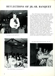Page 10, 1974 Edition, Lutheran Hospital School of Nursing - Appendix Yearbook (Fort Wayne, IN) online yearbook collection
