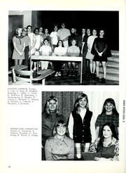 Page 14, 1974 Edition, Lutheran Hospital School of Nursing - Appendix Yearbook (Fort Wayne, IN) online yearbook collection