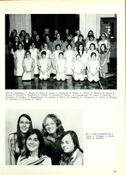 Page 17, 1974 Edition, Lutheran Hospital School of Nursing - Appendix Yearbook (Fort Wayne, IN) online yearbook collection