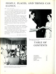 Page 6, 1974 Edition, Lutheran Hospital School of Nursing - Appendix Yearbook (Fort Wayne, IN) online yearbook collection