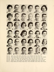 Page 11, 1958 Edition, North Side Junior High School - Huskie Highlights Yearbook (Elkhart, IN) online yearbook collection