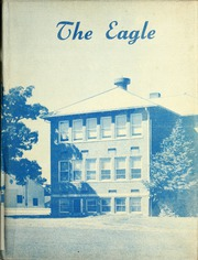 Pine Township High School - Eagle Yearbook (Otterbein, IN) online yearbook collection, 1954 Edition, Page 1
