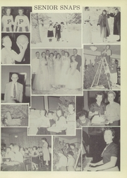 Page 15, 1956 Edition, Pine Township High School - Eagle Yearbook (Otterbein, IN) online yearbook collection