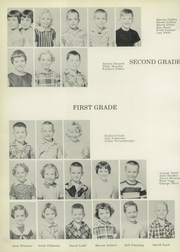Page 26, 1956 Edition, Pine Township High School - Eagle Yearbook (Otterbein, IN) online yearbook collection