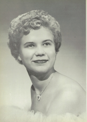 Page 34, 1956 Edition, Pine Township High School - Eagle Yearbook (Otterbein, IN) online yearbook collection