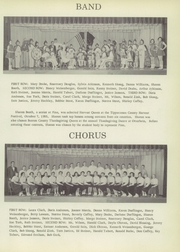 Page 35, 1956 Edition, Pine Township High School - Eagle Yearbook (Otterbein, IN) online yearbook collection