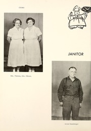 Page 12, 1959 Edition, Pine Township High School - Eagle Yearbook (Otterbein, IN) online yearbook collection