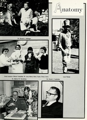 Page 11, 1983 Edition, Purdue University School of Veterinary Medicine - Anamnesis Yearbook (West Lafayette, IN) online yearbook collection