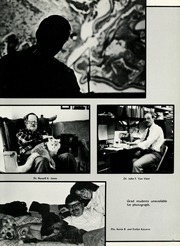 Page 15, 1983 Edition, Purdue University School of Veterinary Medicine - Anamnesis Yearbook (West Lafayette, IN) online yearbook collection