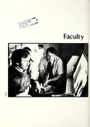 Page 6, 1983 Edition, Purdue University School of Veterinary Medicine - Anamnesis Yearbook (West Lafayette, IN) online yearbook collection