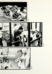 Page 7, 1983 Edition, Purdue University School of Veterinary Medicine - Anamnesis Yearbook (West Lafayette, IN) online yearbook collection