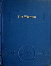 1946 Edition, Rockfield High School - Wigwam Yearbook (Rockfield, IN)