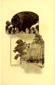 Page 13, 1915 Edition, Saint Marys College - Blue Mantle Yearbook (Notre Dame, IN) online yearbook collection