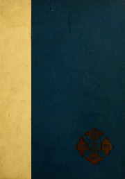 1948 Edition, Saint Marys College - Blue Mantle Yearbook (Notre Dame, IN)