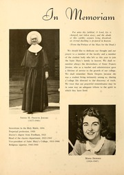 Page 10, 1948 Edition, Saint Marys College - Blue Mantle Yearbook (Notre Dame, IN) online yearbook collection