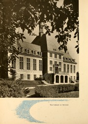 Page 14, 1948 Edition, Saint Marys College - Blue Mantle Yearbook (Notre Dame, IN) online yearbook collection