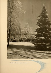 Page 15, 1948 Edition, Saint Marys College - Blue Mantle Yearbook (Notre Dame, IN) online yearbook collection