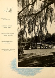 Page 8, 1948 Edition, Saint Marys College - Blue Mantle Yearbook (Notre Dame, IN) online yearbook collection