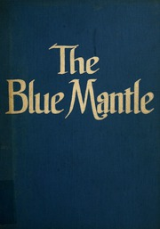 1949 Edition, Saint Marys College - Blue Mantle Yearbook (Notre Dame, IN)